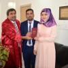 Mut Müftüsü Mustafa Öztürk, İlk Resmi Nikahını Kıydı