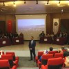 Mut'ta Polis Teşkilatı Bilgi Yarışması Düzenlendi