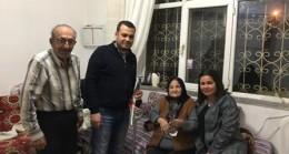 Mehmet Yalçın'dan Kadınlar Günü Kutlaması