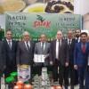 MTSO Mersin  Agrodays Fuarında