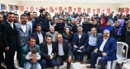 """Şeker, """"Hükümet, Büyükşehir ve Mut  Belediyesi işbirliğiyle Mut kalkınacak."""""""
