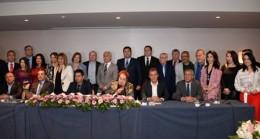 SEÇER, ULUSLARARASI MÜZİK FESTİVALİ TANITIM TOPLANTISINDA