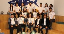 Mersin Üniversitesi  Genç Girişimci Merkezi'nde  Uluslararası Kadınlar Günü  2019 Etkinliği