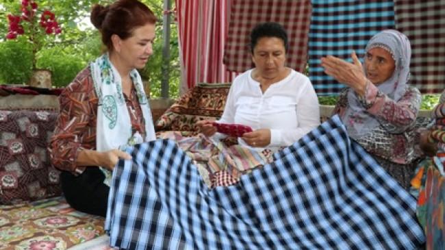 400 Yıllık Mahallede  Üretici Kadın Şenliği