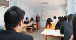 Üniversite Hazırlık Kursları Mersin'in Bütününe Yayılıyor