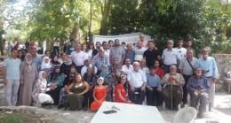 Osman Hocalılar Ailesi'nden Büyük Buluşma