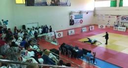 Ümitler Mix 1. Lig  Judo Müsabakaları Mut'ta Yapıldı