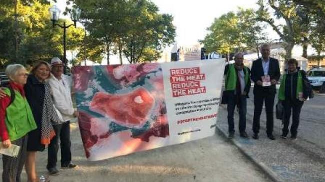 Mezitli Belediyesi Milan Gıda Paktını İmzalıyor