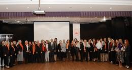 Kız Çocukları İçin  Farkındalık Projesi: Görün Bizi!