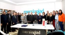 Mersin GİAD Akademi'de 'MARKALAŞMA' konuşuldu