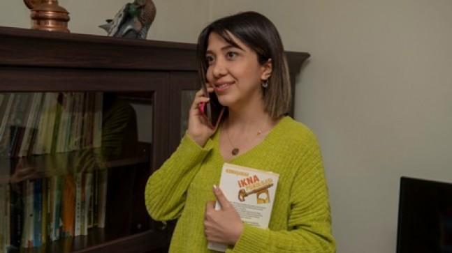 KORONAVİRÜS SÜRECİNDE EVDEN EVE TELEFONLA PSİKOLOJİK DESTEK!