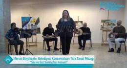 Büyükşehir'in Konser ve Tiyatro Etkinlikleri Sosyal Medyada İzleyicilerle Buluşuyor