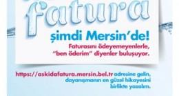 """MESKİ'DE """"ASKIDA FATURA"""" DÖNEMİ"""