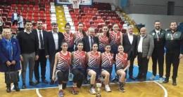 Mersin Büyükşehir Belediyesi GSK Başarılarına Yenilerini Ekliyor