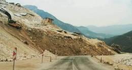 Silifke-Mut Devlet Yolu için acele kamulaştırma kararı
