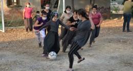 Torosların Sporcu Kızlarına Seçer'den Destek