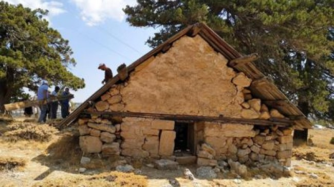 Nureddin Sofi Türbesi Restorasyonu Başladı