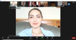 Türkiye'nin İlk Uluslararası Akademik Sosyal Girişimcilik Çalıştayı