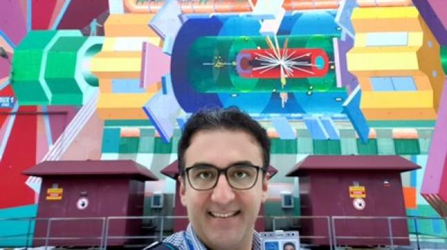 Bir Kozlarlı'nın CERN'e Uzanan Başarı Öyküsü
