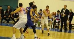 Büyükşehir Erkek Basketbol Takımı İstanbul Ekibini 63-57 Yendi