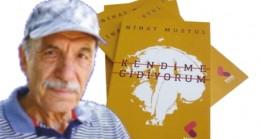 Mustul'un Yeni Kitabı Çıktı: Kendime Gidiyorum