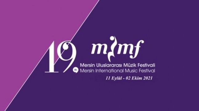 19. Mersin Uluslararası Müzik  Festivali hazırlıkları başladı