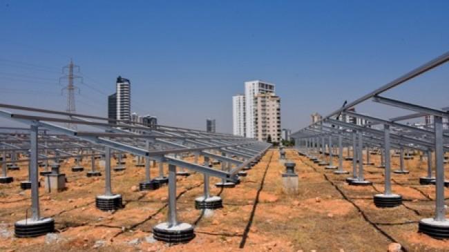 MESKİ'den Çevreci Yatırım