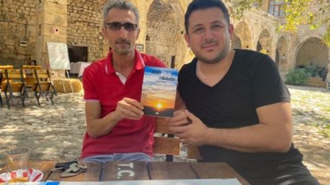 Serkan Yalçın'la 'Siyah Beyaz Mutlu Hikayeler' Üzerine