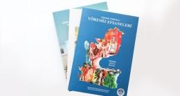 Dünyanın Sayılı Üniversitelerinden Kültür Yayınlarına Büyük İlgi