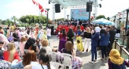 ÇOCUKLARIN FESTİVALİ: MERSİN ÇOCUK FESTİVALİ BAŞLADI