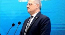 """SABRİ TEKLİ: """"İstihdam ve ihracata  ağırlık vereceğiz"""""""