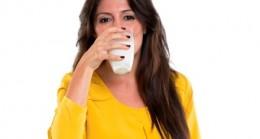 Sahurda  süt için,  uzun süre  tok kalın
