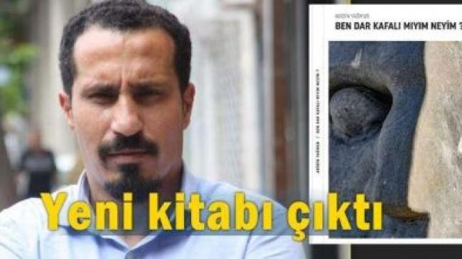 Gazeteci Abidin Yağmur'un Yeni Kitabı Çıktı