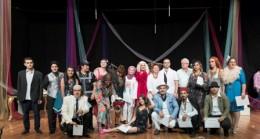 Şehir Tiyatroları Kursiyerleri Gelecek Vaad Ediyor