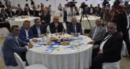 Mersin ESOB Başkanlar Kurulu Yapıldı