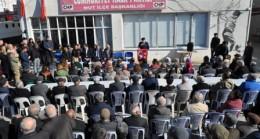 """CHP Mersin Milletvekilleri: """"İktidara yürüyoruz"""""""