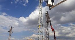 TEDAŞ'tan Mersin'e180 Milyonluk Yatırım