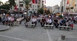Mut'ta 15 Temmuz Demokrasi ve  Milli Birlik Günü Anma Programı