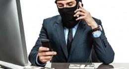 Mut'ta Telefonla Dolandırıcılık  Yapan 2 Kişi Yakalandı