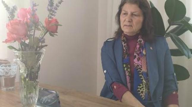 CHP Kadın Kollarından Kadın ve Çocuk Hakları 2020 Yılı Değerlendirmesi