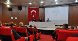 Mut Belediyesi Şubat Ayı Meclis Toplantısı Yapıldı