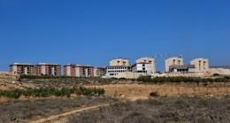 Mersin'de Konut Satışları % 33 Azaldı