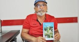 Cengiz Durmaz'dan Şiir Kitabı