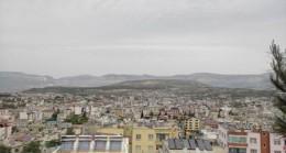 Mut'ta 3.9 büyüklüğünde deprem