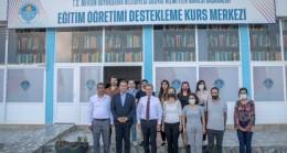 Büyükşehir'in LGS Hazırlık Kurslarına Ön Kayıtlar Başladı