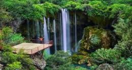 Yerköprü ve Karaekşi Ziyarete Kapandı